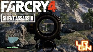 getlinkyoutube.com-Far Cry 4 - MS16 Perfect silent assassination & zero alerts