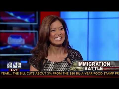 Michelle Malkin Talks Anti-Gun & Immigration Insanity on Hannity - 6/19/13
