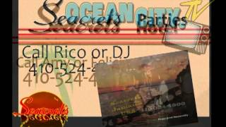 Seacrets Ocean City MD