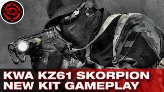 getlinkyoutube.com-KWA KZ61 Skorpion CQB Gameplay