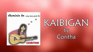Coritha - Kaibigan (Lyrics Video)
