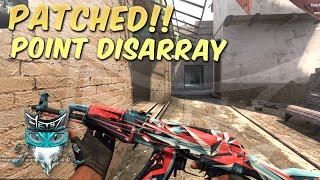 getlinkyoutube.com-CS:GO PATCHED! | AK-47 | Point Disarray Gameplay