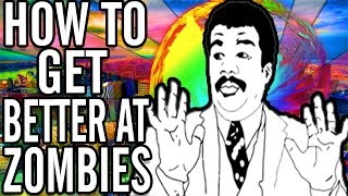 """getlinkyoutube.com-""""How to Get Better at Zombies""""/""""Zombie Shotgun Rank"""" ~ """"CoD WaW, Bo & Bo2 Zombies""""! """"OFFICIAL"""""""