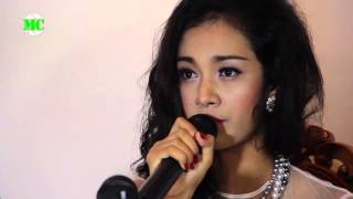 getlinkyoutube.com-Press Conference of May Myat Noe (Full Length)