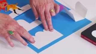 getlinkyoutube.com-Ellison Education Lesson Plan #12041: Superhero Finger Puppets