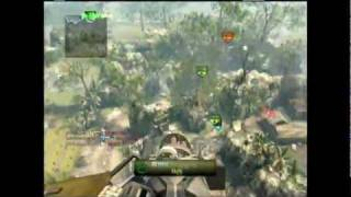 Call of Duty Black Ops Domination on Jungle 49-2-Commado