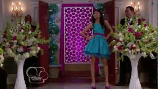 """getlinkyoutube.com-[HD] Shake It Up - """"I Do"""" by Drew Seeley Dance (Shake It Up // I Do It Up)"""