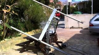 getlinkyoutube.com-Solar Tracker