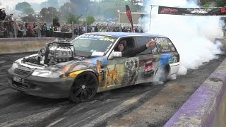 getlinkyoutube.com-RODS OUT RACING BURNOUT TEAM AT TREAD CEMETERY 3