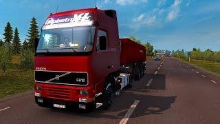 getlinkyoutube.com-ETS 2 - Volvo FH12 1's V2