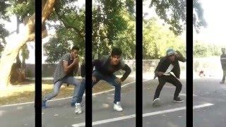Hua Hai Ajj Pheli Baar  (Sanam Re ) Freestyle Dance Intermediate Laval width=