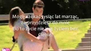 getlinkyoutube.com-Violetta- Te Esperare   Diego y Violetta (Tłumaczenie PL)