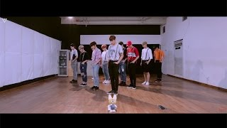 getlinkyoutube.com-[SPECIAL VIDEO] SEVENTEEN(세븐틴) - '아주 NICE' (VERY NICE) DANCE PRACTICE ver.