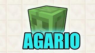 getlinkyoutube.com-Minecraft BLOB WARS (AGAR.IO/AGARIO)