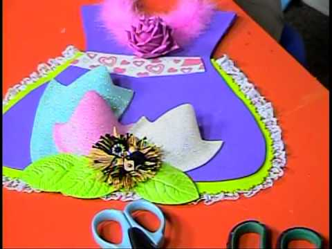 Detalles Magicos con MimiLuna invitada Ysabelita Gonzalez parte 4  WWW.TREMENDALUNA.COM