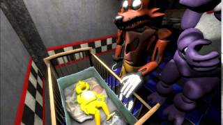 getlinkyoutube.com-[SFM/FNAF] The Big Day.