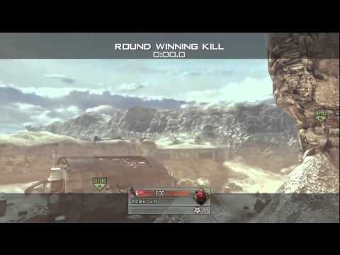 OMFG! Sick A** Shot On Afghan!