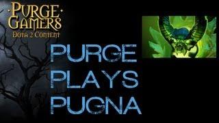 getlinkyoutube.com-Dota 2 Purge plays Pugna