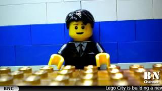 getlinkyoutube.com-Brick News Channel: LEGO Complete Streets
