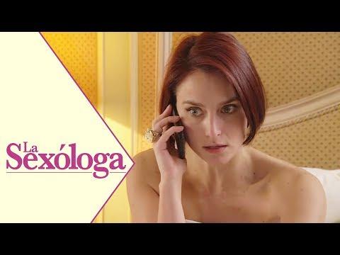 La Sexologa - Capítulo 4 - CHV