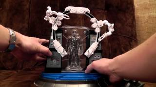 getlinkyoutube.com-Terminator Salvation Cyberskin Generator | Ashens