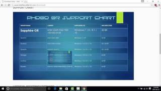 getlinkyoutube.com-How to get modded drivers for all Intel HD Graphics 2017