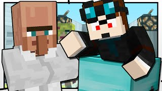 getlinkyoutube.com-Minecraft | THEDIAMONDMINECART IMPOSTERS!! | Custom Mod Adventure