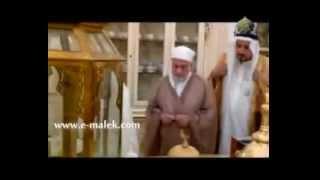 getlinkyoutube.com-الاثار النبويه في بيت امير الانصار الشيخ احمد الخزرجي
