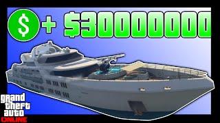 "getlinkyoutube.com-GTA 5 Online: How To Get MONEY FAST $1,000,000+ Per Day! ""GTA 5 How To Make Money Fast"" (GTA 5)"