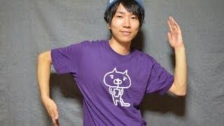 getlinkyoutube.com-AAA / 「Still Love You」 ダンス振り付け (銀三郎)