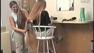 getlinkyoutube.com-Long Hair Bob 2