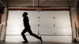 getlinkyoutube.com-Niykee Heaton - Infinity (Illenium Remix) (Freestyle Dance)