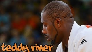 getlinkyoutube.com-Teddy Riner: The Giant