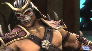 getlinkyoutube.com-Биографии бойцов Mortal Kombat