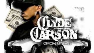 Clyde carson - Where the doves fly (ft. wyclef jean)