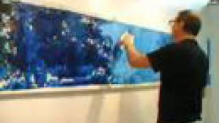 getlinkyoutube.com-narbero's painting