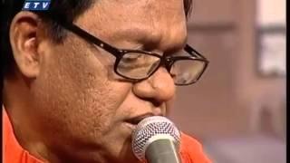 Ahar diben tini re mon ।। Nazrul Sangeet ।। Joseph Kamal Rodrigues ।। আহার দিবেন তিনি রে মন