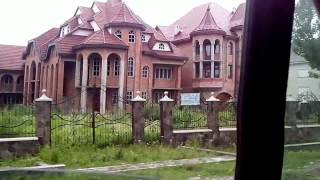 getlinkyoutube.com-Нижня Апша, замки
