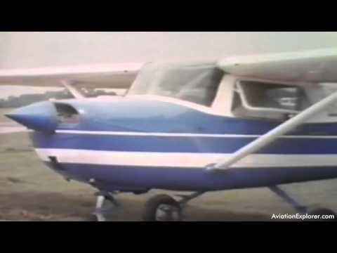 How Do Airplanes Fly? - How Do Aerodynamics Work? - Vintage Late 1950's FAA DOT Video