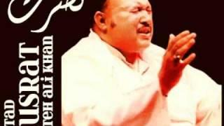 Ustad Nusrat Fateh Ali Khan - La Phir Ik Baar Wohi Bada-o-Jaam [Kalam-e-Iqbal]