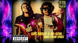 getlinkyoutube.com-Lupe Fiasco & Ab Soul Bars From Space (2015) Mixtape