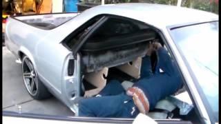 getlinkyoutube.com-MONEY'S CAR STEREO # 65 ( EL CAMINO)