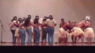 getlinkyoutube.com-El Baile de Las Turas. Teatro Juares, Barquisimeto
