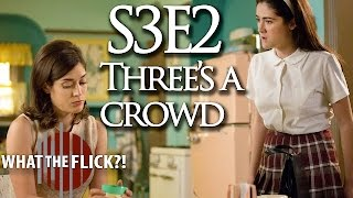"getlinkyoutube.com-Masters of Sex ""Three's a Crowd"" (S3E2) Review & Discussion"