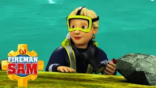 Fireman Sam US Official: The Legend of the Pontypandy Monster