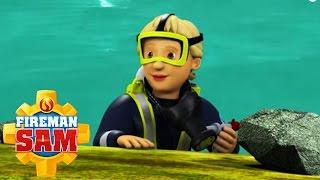 getlinkyoutube.com-Fireman Sam US Official: The Legend of the Pontypandy Monster