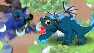 getlinkyoutube.com-Lycan Dragon Unlocked! Halloween Event! — DragonVale