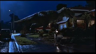 """getlinkyoutube.com-The Lost World: Jurassic Park // T.Rex Tribute // """"I Feel Like a Monster"""""""
