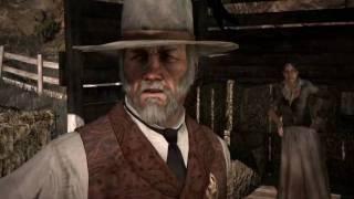 getlinkyoutube.com-Red Dead Redemption God's Gonna Cut You Down