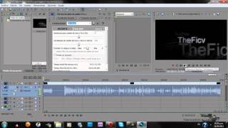 getlinkyoutube.com-Modificar tu voz con Sony Vegas Pro 11.0